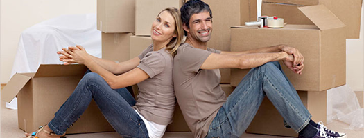 Commercial Movers in Alexandria