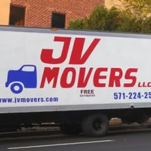 intrastate moving service full moving service